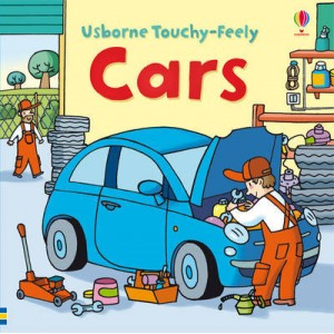 Touchy-Feely Cars