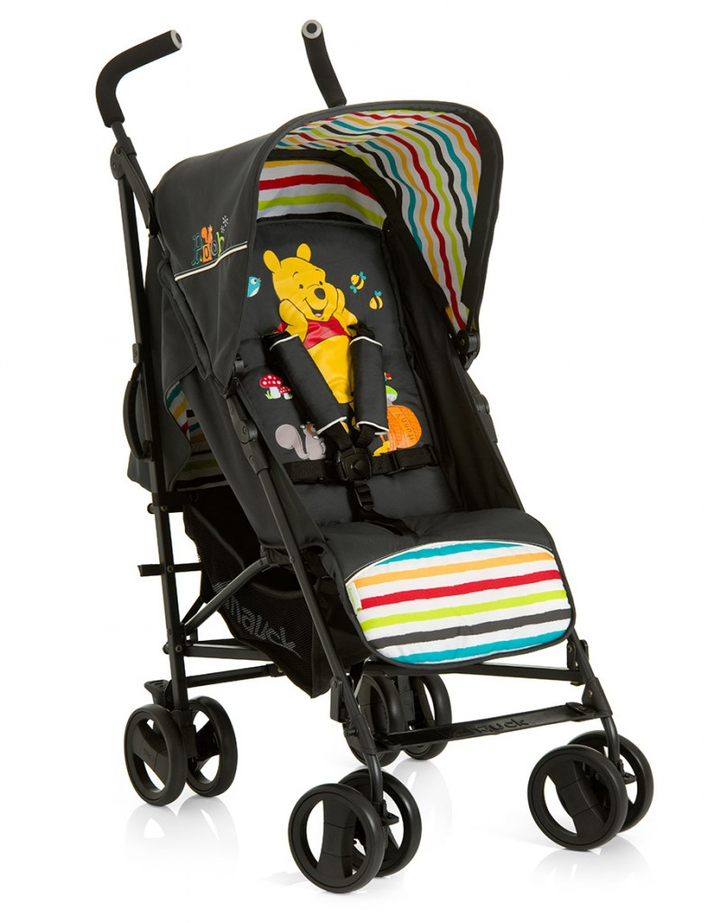 DisneyBaby Stroller by Hauck (Price TBC)