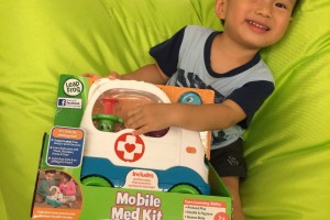 Review: Lazada Singapore (Plus Christmas Gift Ideas for Kids!)