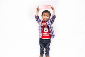 Giveaway: Fox Kids & Baby CNY Collection