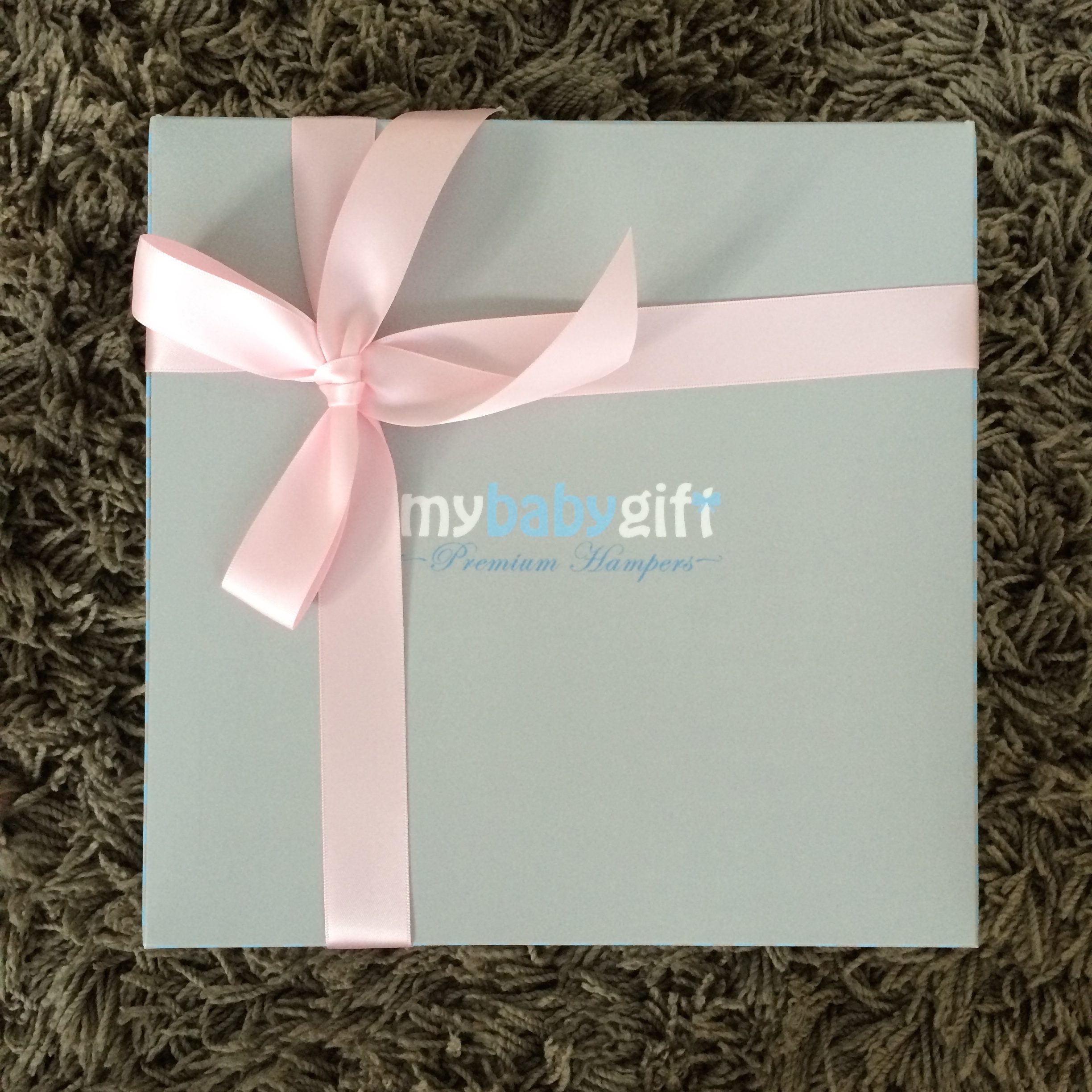 Review and discount code mybabygift personalised baby gift negle