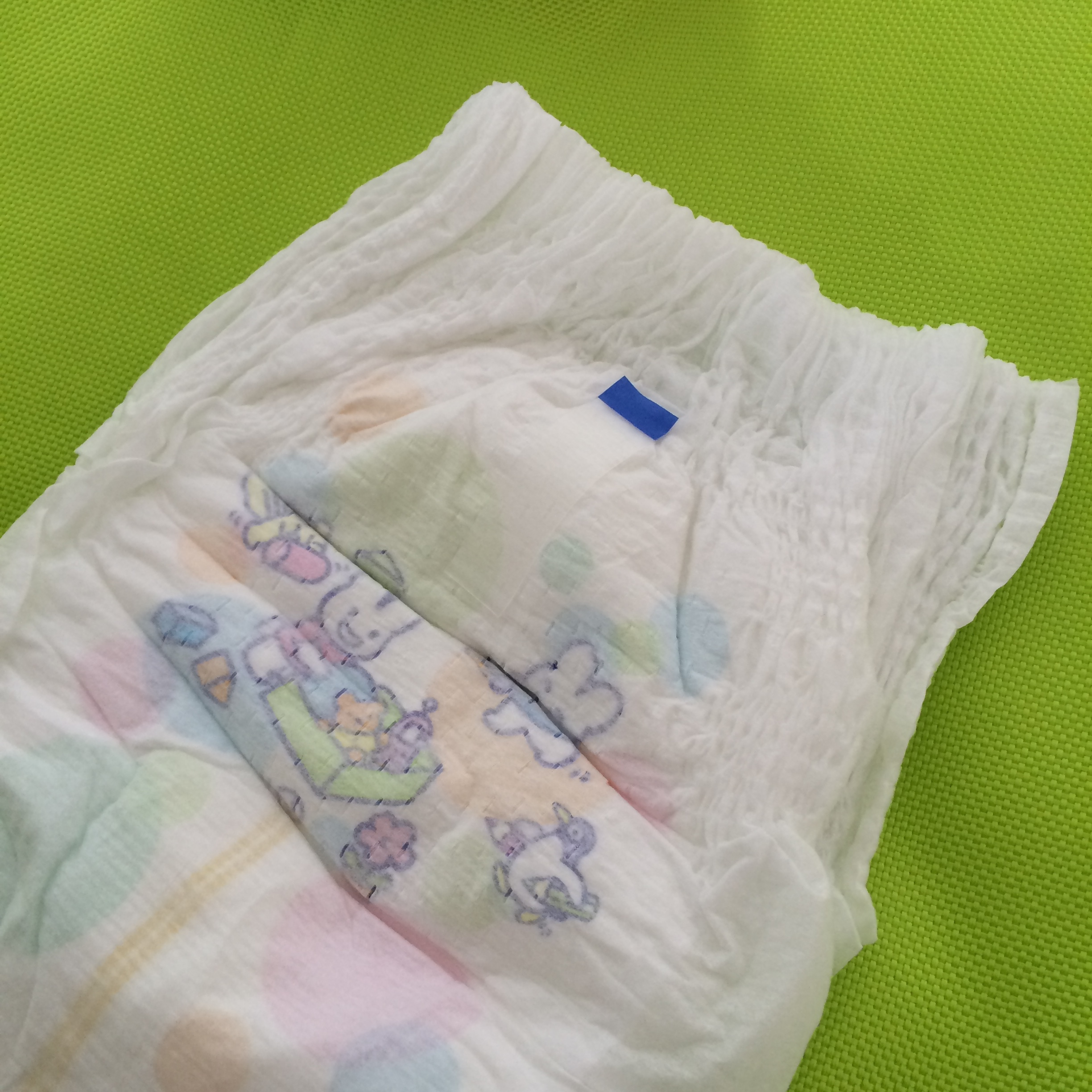 Stay Dry Merry And Active With Merries Walker Pants Baby Diapers New Born 24 S Img 3127