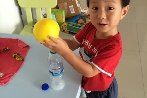 Simple Science Experiments for Preschoolers