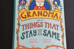 Friday Flips #57: Grandma and the Things that Stay the Same