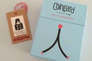 Friday Flips #66: Chineasy Flashcards & Chinese Activity Books (Plus Giveaway!)