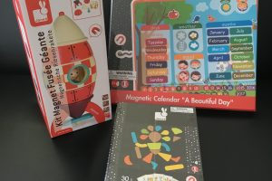 Review: Janod Toys from My Miracle Baby (Plus 20% off!)