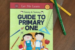 Friday Flips #68: Timmy & Tammy Guide to Primary One