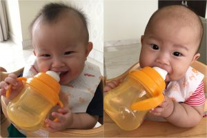 Didi and Meimei Talk about… Weaning