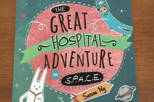Friday Flips #80: The Great Hospital Adventure in Space